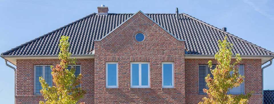 Verblender und Klinker für Ihr Haus von Stolzenbach Baustoffe -Ihrem Baustoffexperten aus Bremen