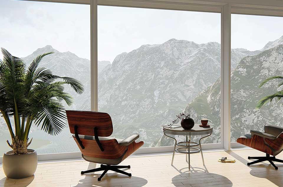 Fenster, Türen & Co.
