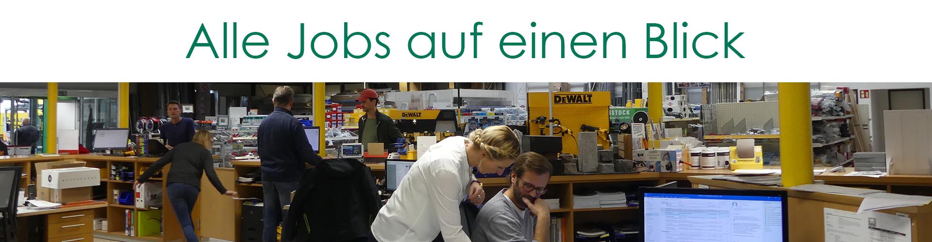 Jobs bei Stolzenbach Baustoffe