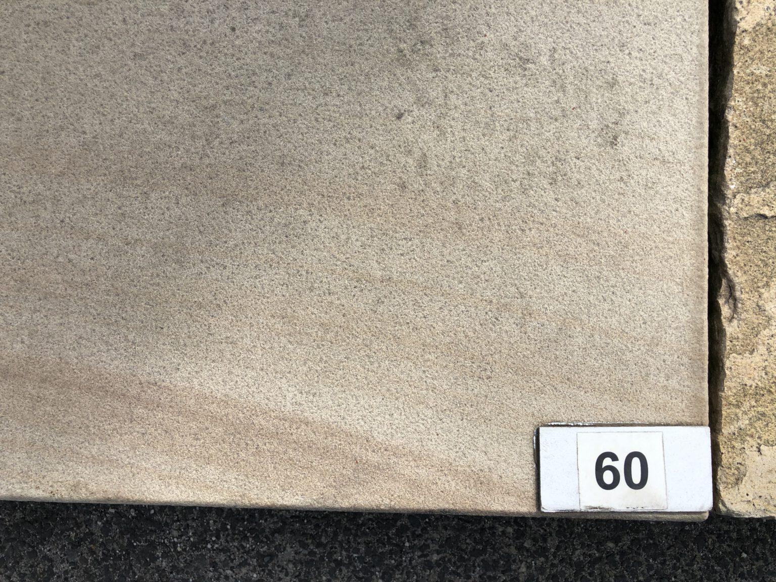 Quarzsandstein Terra Indiago beige-braun