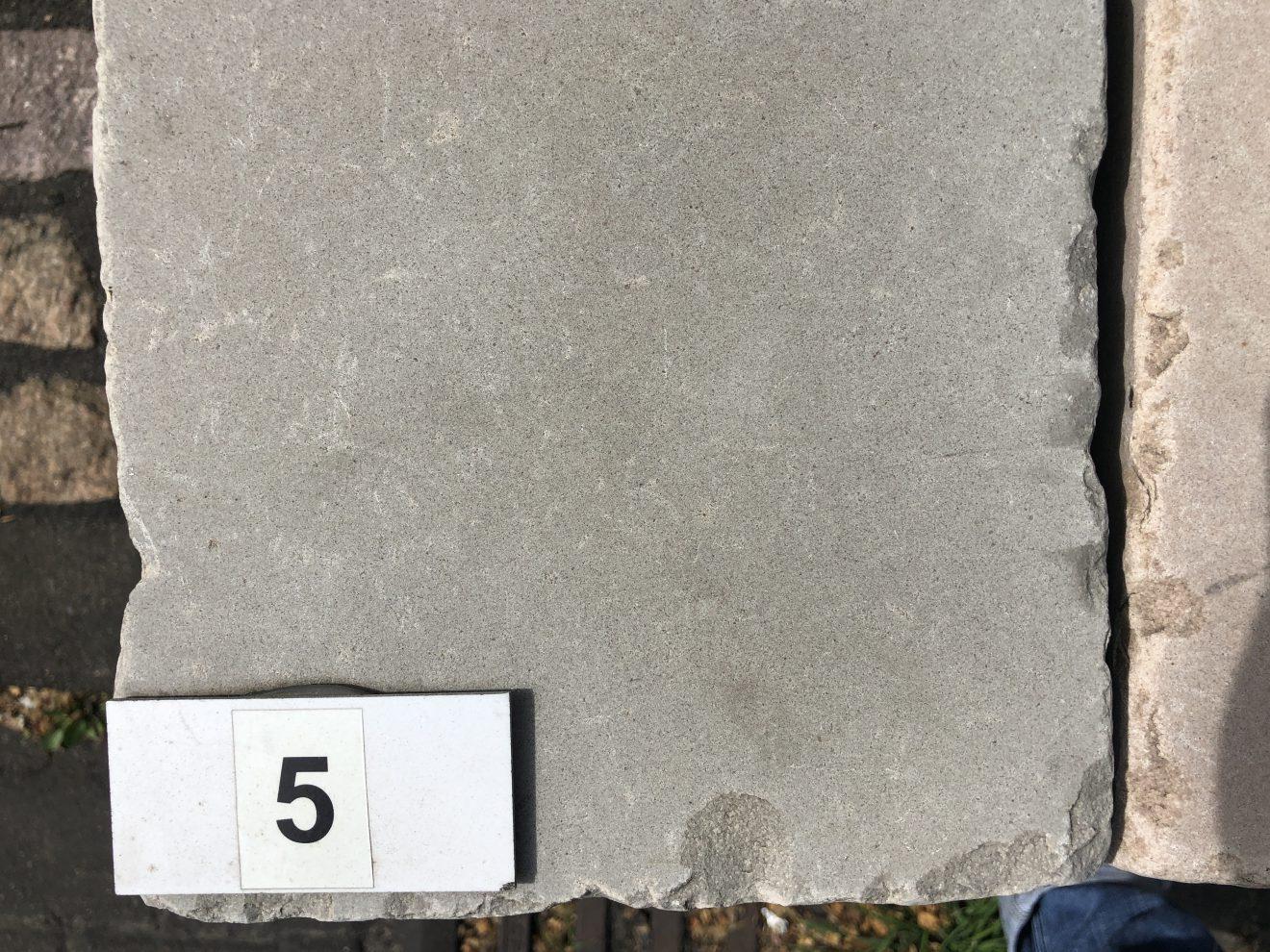 Mauerstein Sky Grey